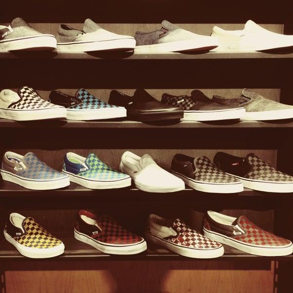 Vans Shoes Careers Las Vegas