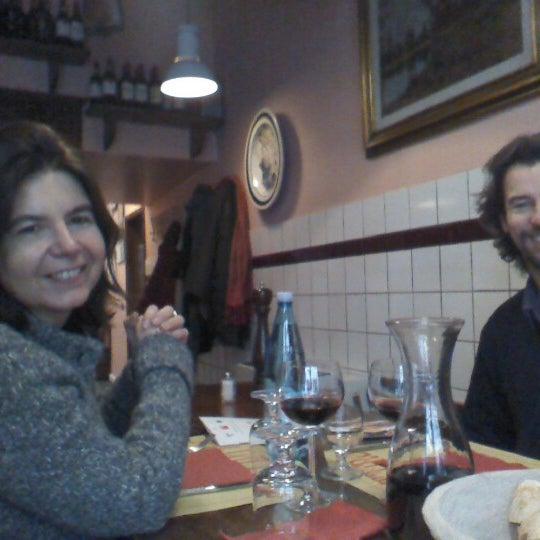 Foto scattata a Trattoria Pallottino da Marco S. il 12/7/2012