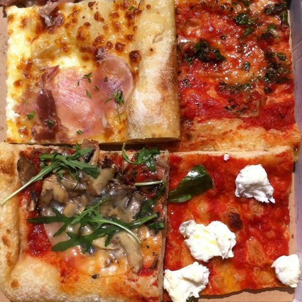 Pizza varosban blog