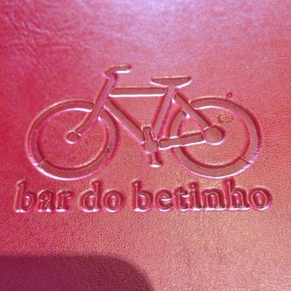 Foto tirada no(a) Bar do Betinho por Camila R. em 8/20/2016