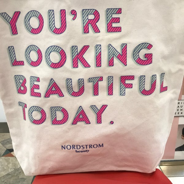 Photo taken at Nordstrom Galleria Dallas by Andrew S. on 5/17/2017