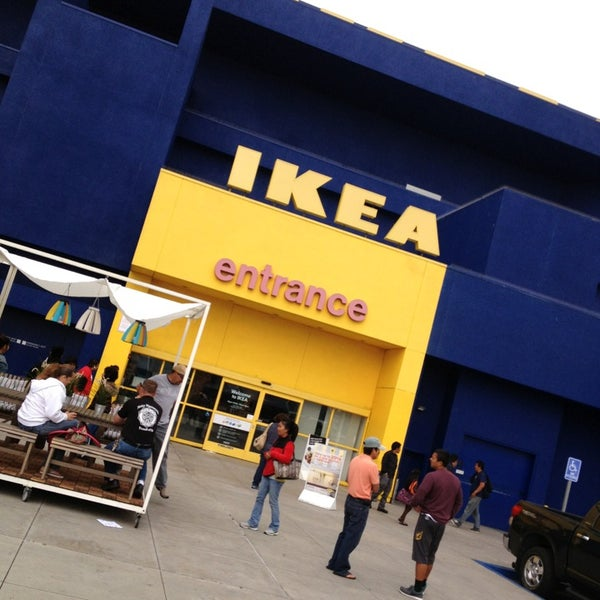 Ikea Carson Ca