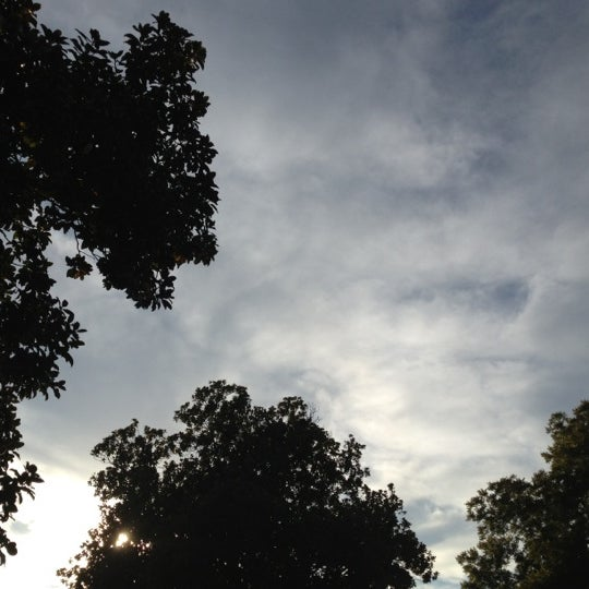 Photo taken at Lakeshore Park by Robert R. on 10/16/2012