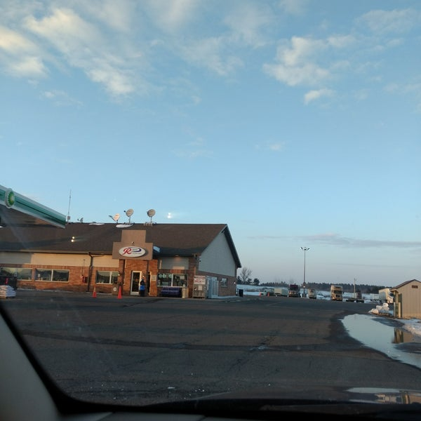Image result for Highway 51 Truck Stop in Merrill WI