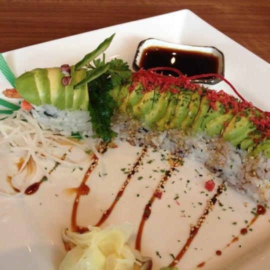 Akira sushi 83 aberfoyle rd for Akira japanese cuisine
