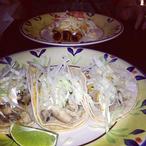 Don Joses Mexican Food