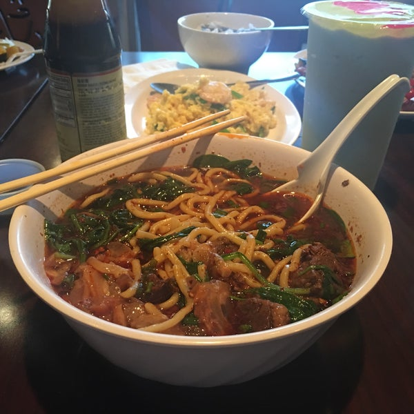 Food popularized in asian cuisine
