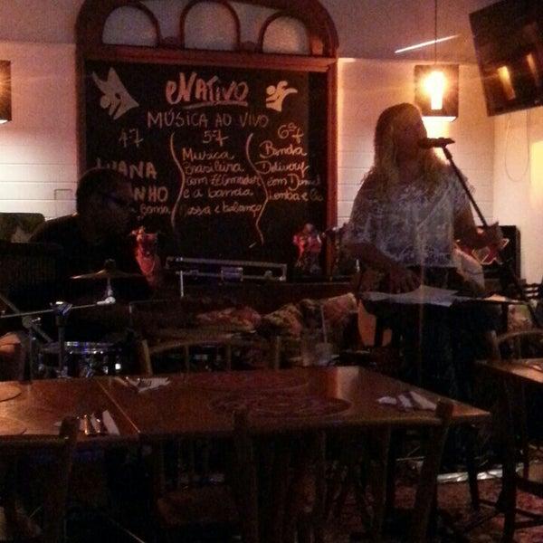 Foto scattata a Nativo Bar e Restaurante da Paula A. il 3/14/2013