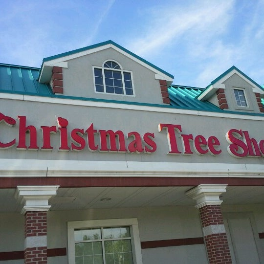 Awesome Christmas Tree Shop White Plains Part - 5: Foursquare