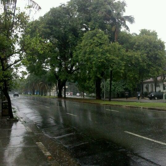 Photo taken at Avenida Brasil by Rafael M. on 11/12/2012