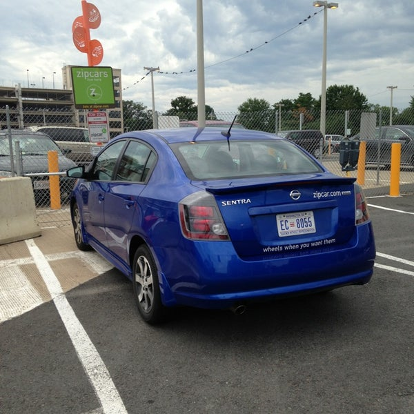 Dunn Loring Station And Car Rental