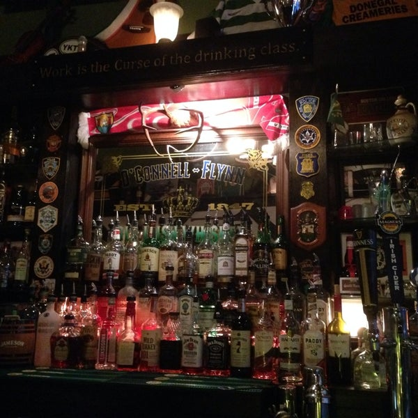 Photo taken at O'Connell's by Rachel P. on 1/10/2014