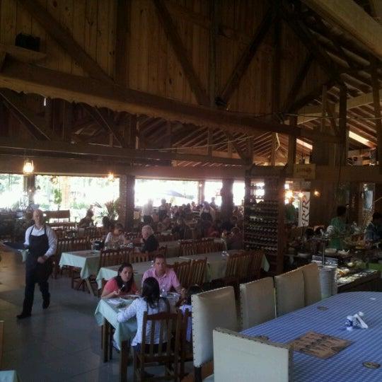 1/27/2013 tarihinde Paulo S.ziyaretçi tarafından Restaurante El Paradiso'de çekilen fotoğraf
