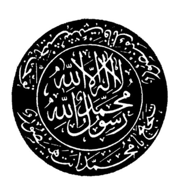 hz muhammed sırtındaki mühür ile ilgili görsel sonucu