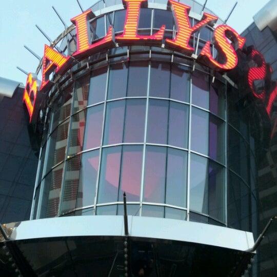 Photo taken at Bally's Casino & Hotel by Lea Ann W. on 10/26/2012