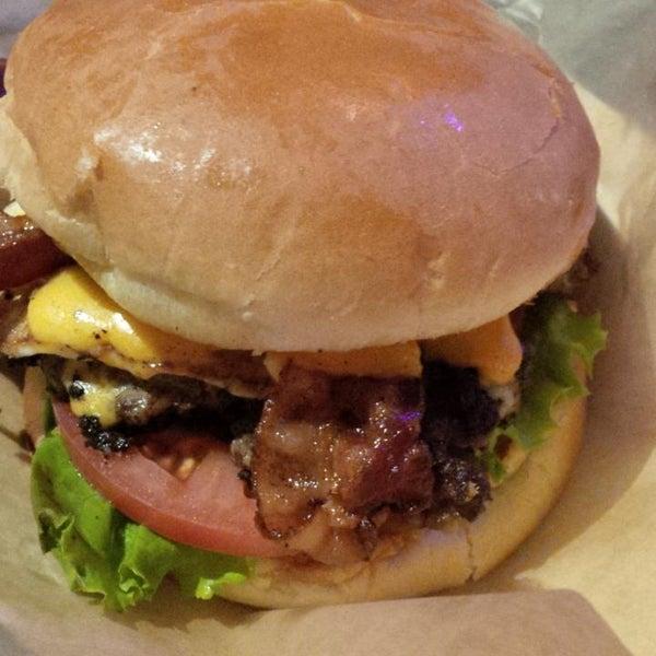 The Garage Burgers & Beer Oklahoma City Ok