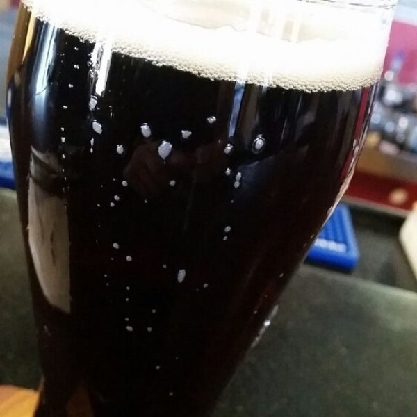Photo taken at Bears Den Sports Bar & Eatery by Mark W. on 1/12/2016