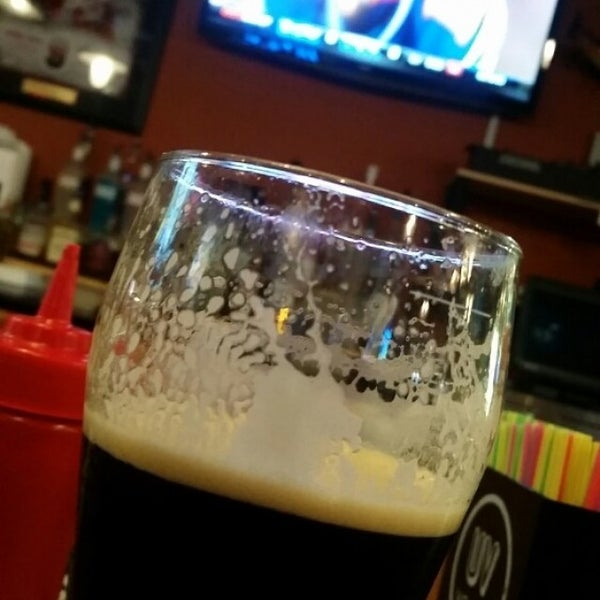 Photo taken at Bears Den Sports Bar & Eatery by Mark W. on 11/24/2015