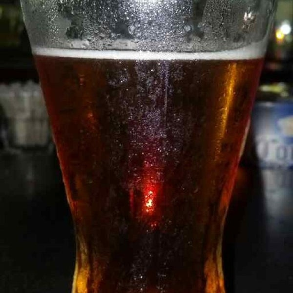Photo taken at Bears Den Sports Bar & Eatery by Mark W. on 9/6/2013