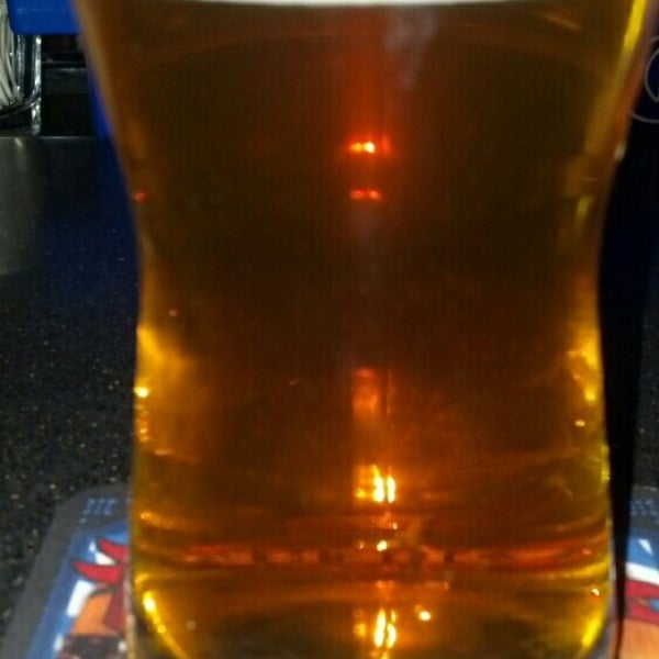 Photo taken at Bears Den Sports Bar & Eatery by Mark W. on 12/27/2013