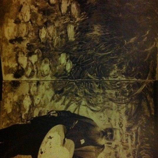 Das Foto wurde bei Sakıp Sabancı Müzesi von Sim Bln am 12/2/2012 aufgenommen