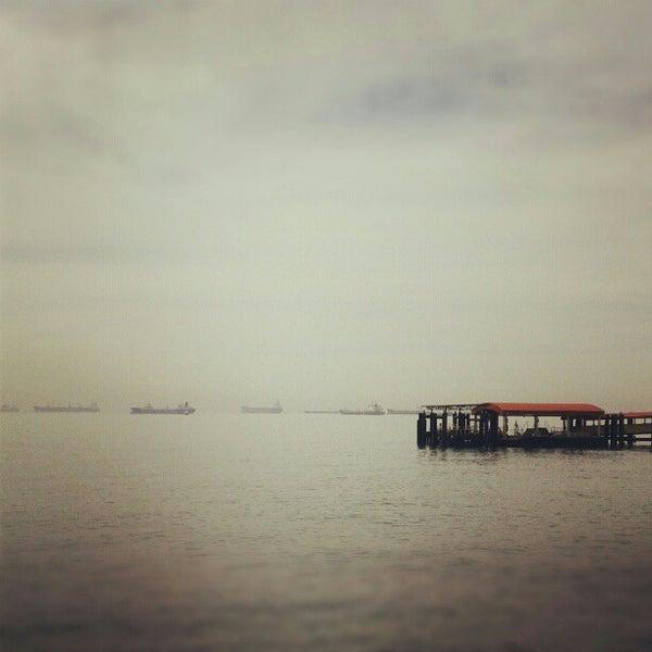 Das Foto wurde bei Tanah Merah Ferry Terminal von Ashley M. am 11/23/2012 aufgenommen