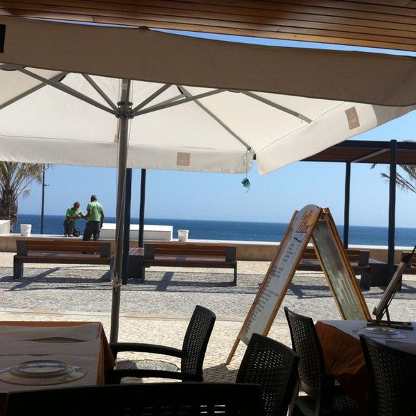 Foto tirada no(a) Restaurante Filipe por Nuno S. em 7/5/2013