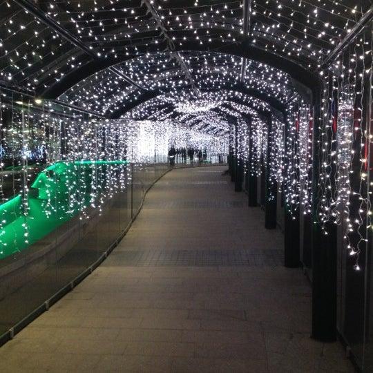 12/15/2012 tarihinde Fatihziyaretçi tarafından Atlantis Alışveriş ve Eğlence Merkezi'de çekilen fotoğraf