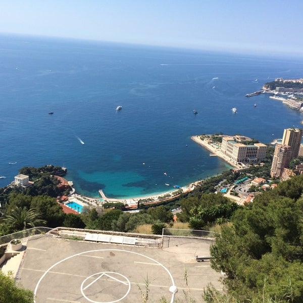 Photo taken at Monte-Carlo Country Club by turqut T. on 6/1/2014