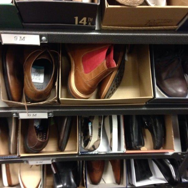 Photo taken at Nordstrom Rack by Angel E. on 5/9/2014