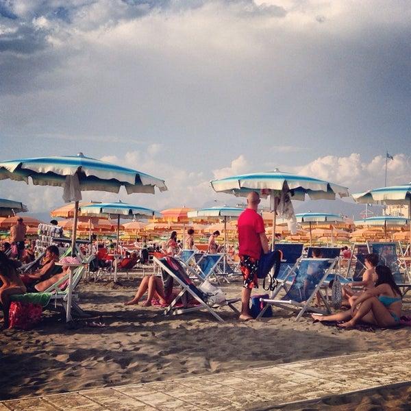 Photos at Bagni Bertuccelli - Beach in Viareggio