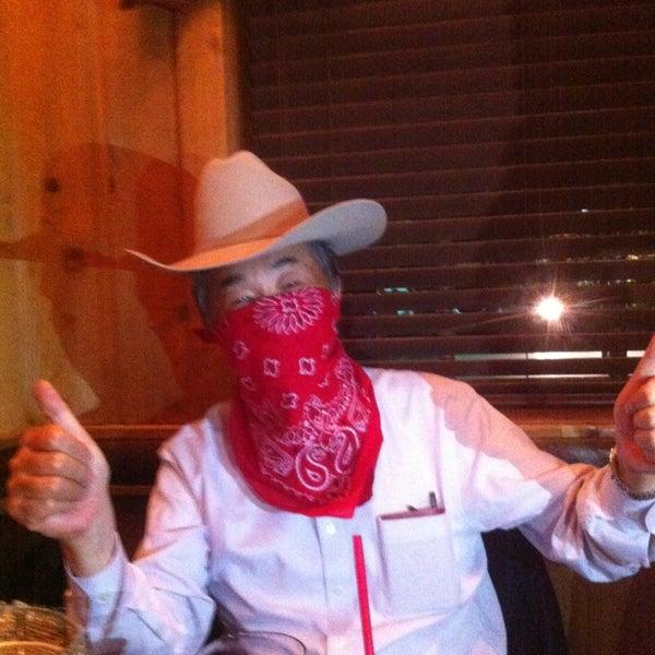 Foto tomada en Taste of Texas por Tom B. el 3/21/2013