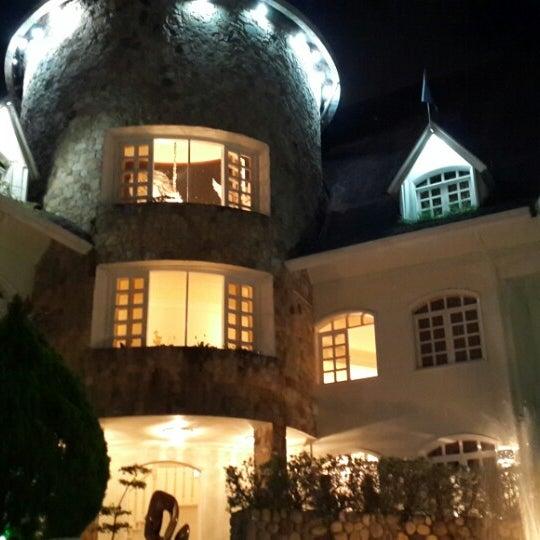 Foto tomada en Castillo De La Fantasia Gran Hotel por Jesús Arnaldo R. el 1/18/2014