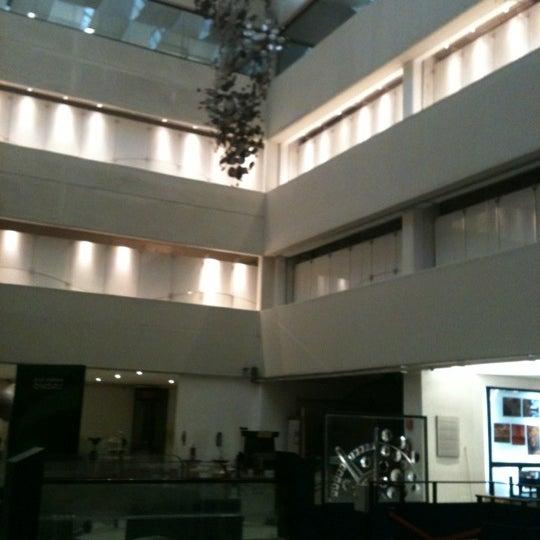 Photo prise au Universum, Museo de las Ciencias par Pauhoney M. le10/1/2012
