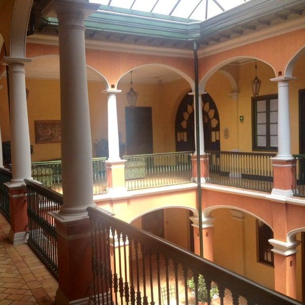 Foto tomada en Hotel de la Opera por Pablo C. el 2/3/2014