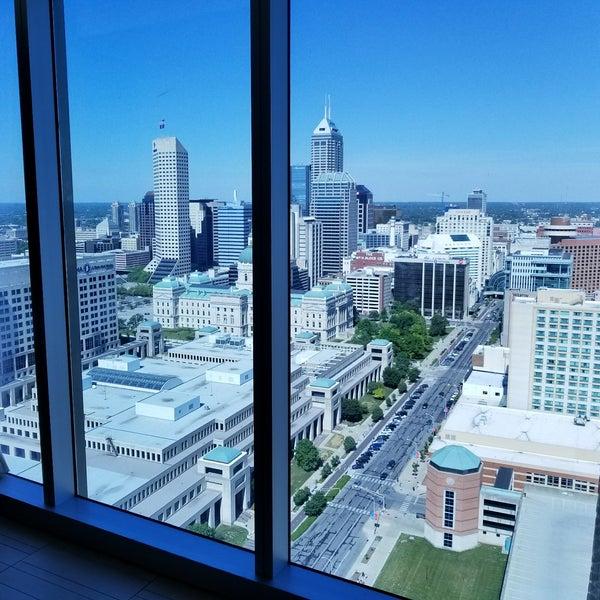 Jw Marriott Indianapolis Room Service Menu