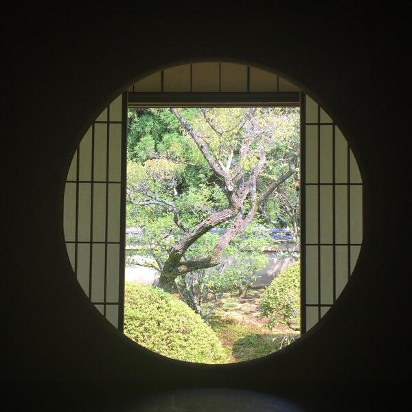 8/1/2015にJagar M.が瑠璃山 雲龍院で撮った写真