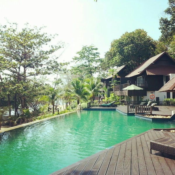 Phi Phi Relax Beach Resort: Holiday Inn Resort