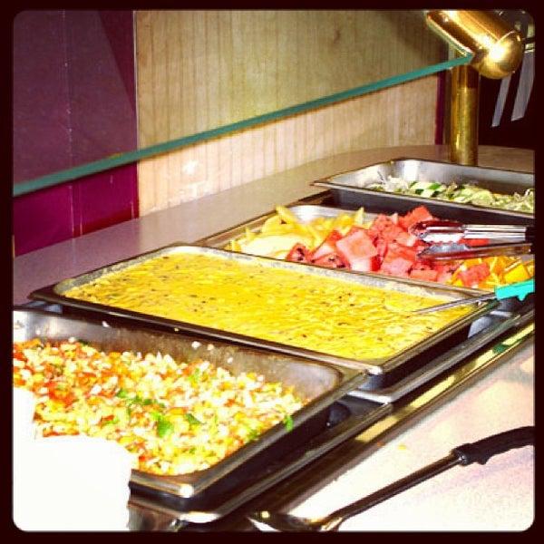 Swapna Indian Restaurant Menu