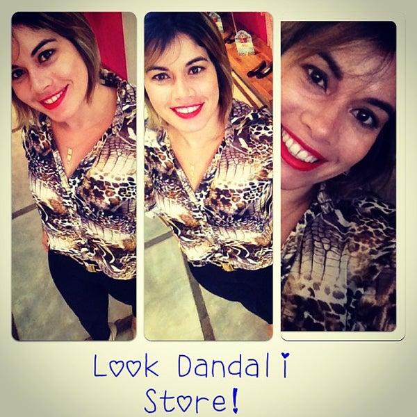 Photo taken at Dandali Store by Ana Karla C. on 4/1/2013