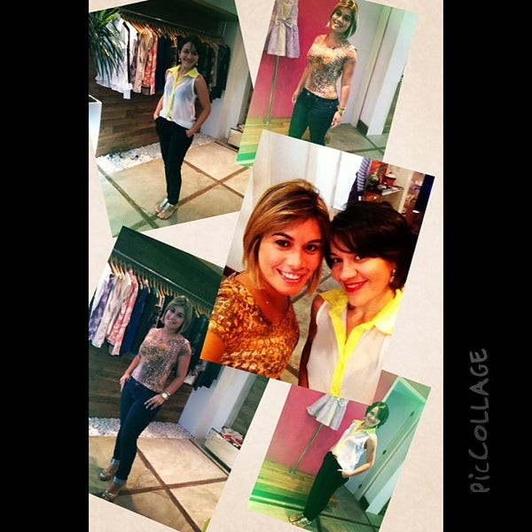 Photo taken at Dandali Store by Ana Karla C. on 4/26/2013