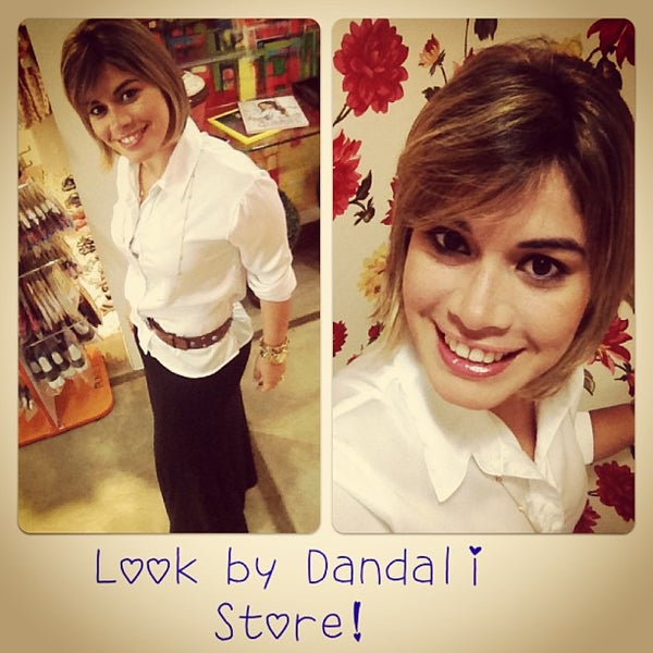 Photo taken at Dandali Store by Ana Karla C. on 4/24/2013