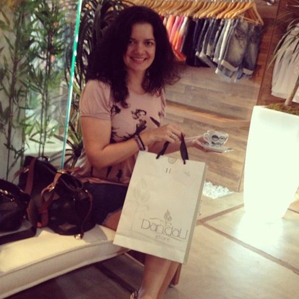 Photo taken at Dandali Store by Ana Karla C. on 5/3/2013