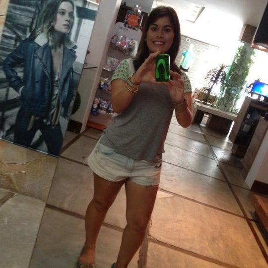 Photo taken at Dandali Store by Ana Karla C. on 10/30/2012