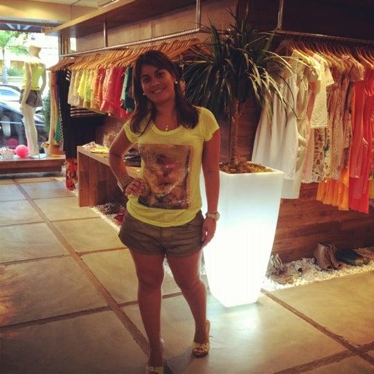 Photo taken at Dandali Store by Ana Karla C. on 11/13/2012