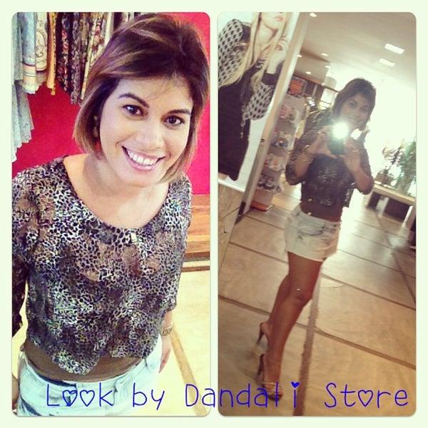 Photo taken at Dandali Store by Ana Karla C. on 4/6/2013