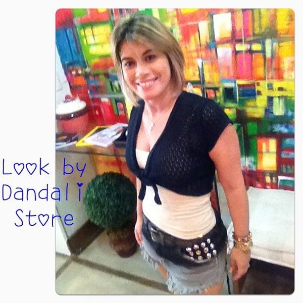 Photo taken at Dandali Store by Ana Karla C. on 4/20/2013