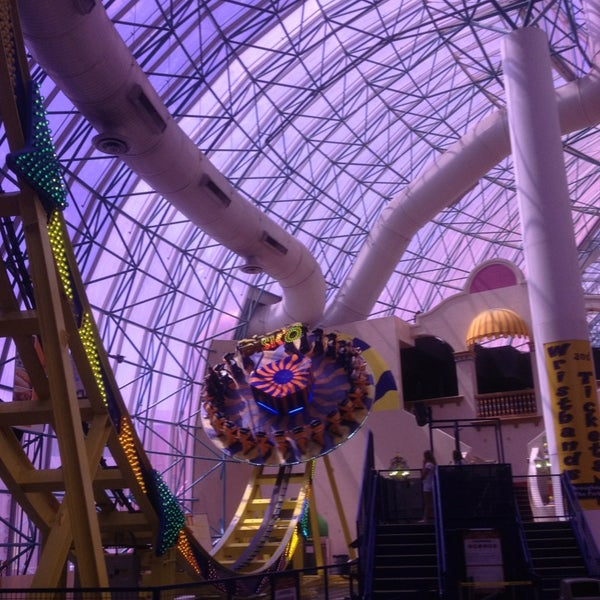 Adventuredome Theme Park is very serious about their coins okay So first and foremost I would ensure you call ahead or visit the website so you can understand which rides that they offer and which ones are included in the wristband.3/5().