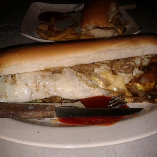 Photo taken at De Pauh Garden Restaurant & Cafe by Asrizal A. on 11/16/2012