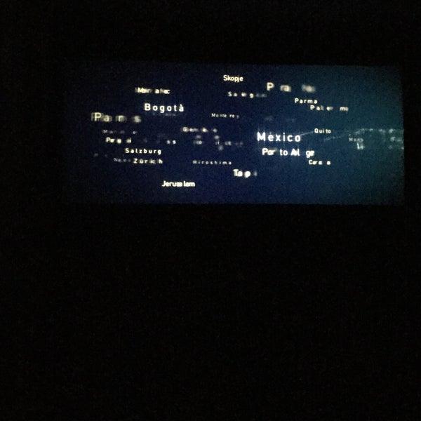 Photo taken at Kino Pod Baranami by Ula Ł. on 7/23/2016